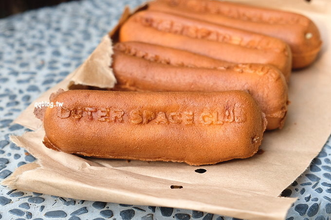 1513163283 0c3eef6c87292212b76ef72ceb2c33a0 - 台中清水︱Maji 瑪吉雞蛋糕.長條造型包餡的雞蛋糕,一共有六種口味現點現做,份量大口感紮實