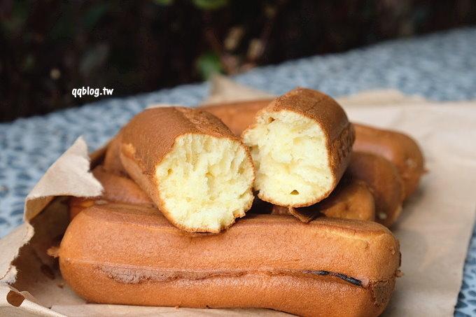 1513163284 e564b2ee53c701b697d09086a197c24c - 台中清水︱Maji 瑪吉雞蛋糕.長條造型包餡的雞蛋糕,一共有六種口味現點現做,份量大口感紮實