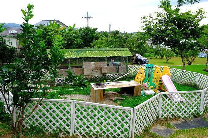 1513163474 5253437e64b6dcaa40f5f198392008aa - 台中東勢︱廚匠白俄羅斯娃娃的家.變身為親子餐廳的白俄羅斯料理,大草坪、沙坑、戲水池、餵魚池和多種小遊戲,現在還有露營區,很適合溜小孩…