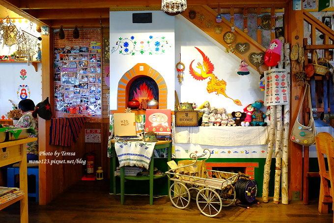 1513163493 dfc92da40f430114914693aebc0bcb1f - 台中東勢︱廚匠白俄羅斯娃娃的家.變身為親子餐廳的白俄羅斯料理,大草坪、沙坑、戲水池、餵魚池和多種小遊戲,現在還有露營區,很適合溜小孩…
