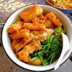 台中西屯︱涮乃葉 syabu-yo 日式涮涮鍋@大遠百店,20多種新鮮蔬菜無限取用,還有咖哩飯、麵食、甜點和飲料,通通吃到飽 @QQ的懶骨頭