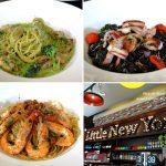 台中西區︱曼谷皇朝泰式餐廳.母親節吃泰式料理 @QQ的懶骨頭