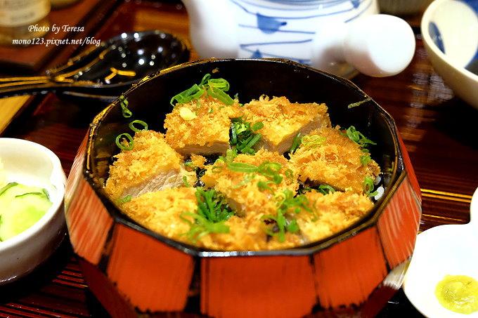台中西屯︱MAiSEN 邁泉豬排,用筷子就可以夾斷的傳奇豬排,號稱東京最美味的超軟嫩炸豬排Ⓠ新光三越10樓 @QQ的懶骨頭