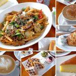 【台中西區餐廳】露卡廚房 Luca caf`e.也有商業午餐哦~(已歇業) @QQ的懶骨頭