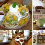 【台中大遠百餐廳】和民居食屋@大遠百.來吃和民700店紀念套餐 @QQ的懶骨頭