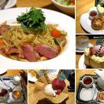 台中西區︱IMOUSI 愛慕斯牛排饗宴.環境優雅舒適、服務優,餐點依然讓人讚賞(已歇業) @QQ的懶骨頭