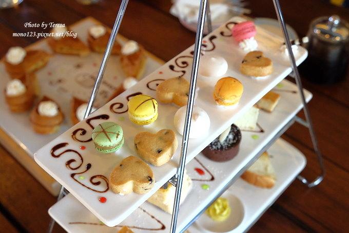 台中西屯︱手樂S.L CAF`E.中科附近工業風格的咖啡館,有全時段的輕食和午後嚴選的甜點,咖啡有厚度~ @QQ的懶骨頭