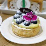台中西區︱O`IN Tea House,擁有滿滿花藝的餐飲空間,結合了港式、泰式和中式的創意料理,IG人氣餐廳,近草悟道、勤美誠品(已歇業) @QQ的懶骨頭