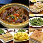 台南中西區︱阿堂鹹粥.台南人氣早午餐,滿滿一碗料好實在,台南小吃推薦 @QQ的懶骨頭