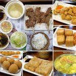 台中東區︱茶寮侘助.飄香在老宅裡的美味的日式咖哩和甜點.老闆是日本人,店裡沒有電話,只能在FB上訂位 @QQ的懶骨頭