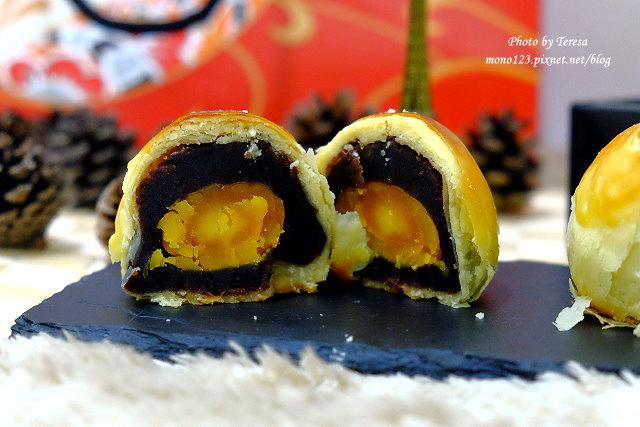 台中︱香格禮坊.每年都要賣上6萬顆以上的超人氣蛋黃酥,台中中秋節拌手禮名店 @QQ的懶骨頭