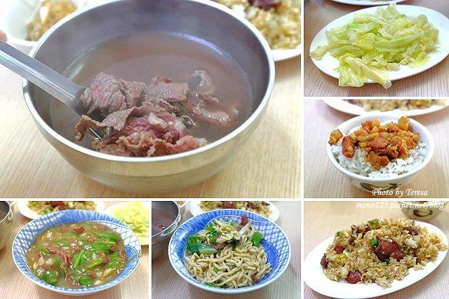 【台南安平】阿財牛肉湯.湯頭鮮美、牛肉軟嫩,24小時營業想吃隨時都吃得到 @QQ的懶骨頭