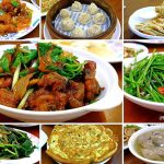 【台南小吃】台南小吃綜合,初訪的阿堂鹹粥、友誠蝦仁肉圓和久違的山根壽司,通通有吃到 @QQ的懶骨頭