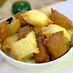 澳門︱南屏雅敘.澳門最有歷史的冰室茶餐廳,叉燒蛋三文治好吃 @QQ的懶骨頭