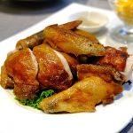 台中北屯︱東山棧甕缸雞.大坑人氣甕缸雞,每桌都要有一隻,2020米其林指南必比登推介 @QQ的懶骨頭