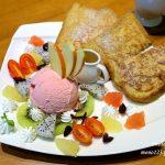 【台中西區.早午餐】傑米現代茶館 Jme tea drinking.雖然是茶館,但賣的不只是茶,還有豐盛的早午晚餐 @QQ的懶骨頭