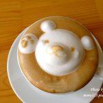 【台中豐原】斯比亞咖啡.豐原咖啡館推薦 @QQ的懶骨頭