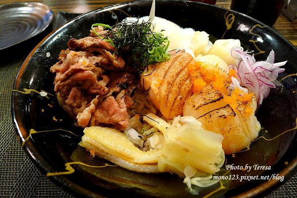 台中西區︱Huku幸福食尚創作料理.以貓頭鷹為主題的日式創作料理餐廳,餐點有創意,C/P值很不錯(已歇業) @QQ的懶骨頭