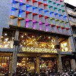 台中北屯︱丸億生魚片壽司.一點利黃昏市場裡的另一家美味平價日式料理 @QQ的懶骨頭
