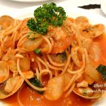 【台中日式料理】和原日式家庭料理@中科店.日式料理吃到飽 @QQ的懶骨頭
