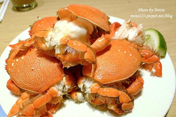 台中西區︱漢來海港餐廳@廣三sogo.下午茶吃buffet的另一個選擇 @QQ的懶骨頭