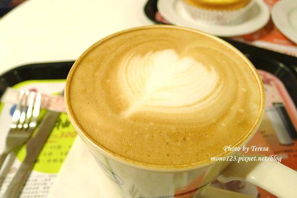 【台中咖啡館】伯朗咖啡館.是的,就是那個Mr. Brown…cafe~ @QQ的懶骨頭