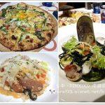 台中西屯︱All Lovely Food Take Out@櫻花店.不同於本店的早午餐風格,這裡專賣三明治和新鮮現打果汁,可以內用帶著走也很方便(已歇業) @QQ的懶骨頭