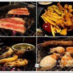 【台中餐廳】哈塔牛排@家樂福青海店 @QQ的懶骨頭