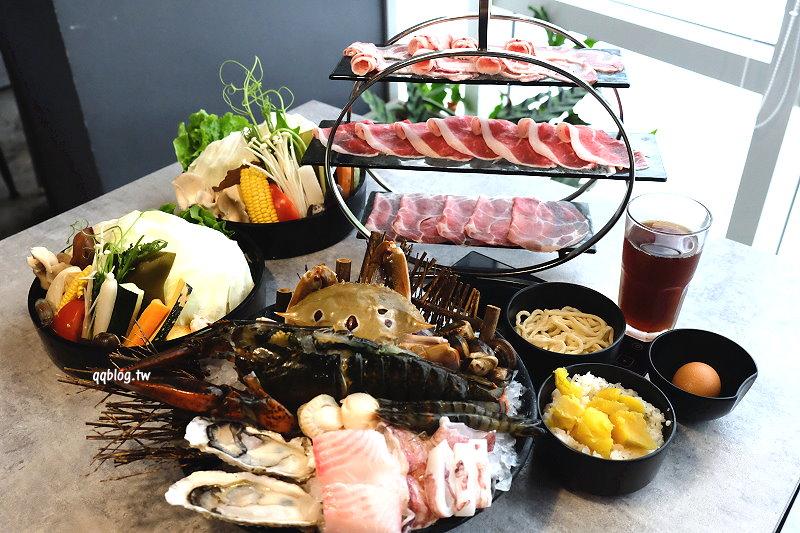 1525452660 78d66dd8308c05473136d5ccf046d7ca - 台中西屯︱Yü's 宇良食健康鍋物.沙鹿來的人氣火鍋店,夏季新湯底上市,單人套餐選擇性多,也有龍蝦套餐可以選擇