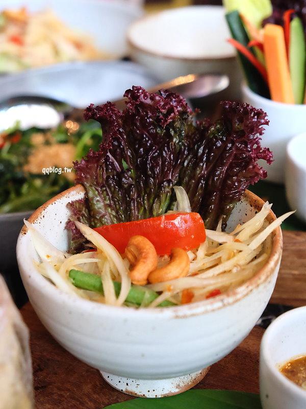 1525452760 8ef5c2f976c5c907c469d0d0a0b35f73 - 台中西屯︱Woo Taiwan@台中平方米店,在宮廷風格的餐廳中享用泰式料理,不用飛到清邁也能品嚐到正宗的泰北料理