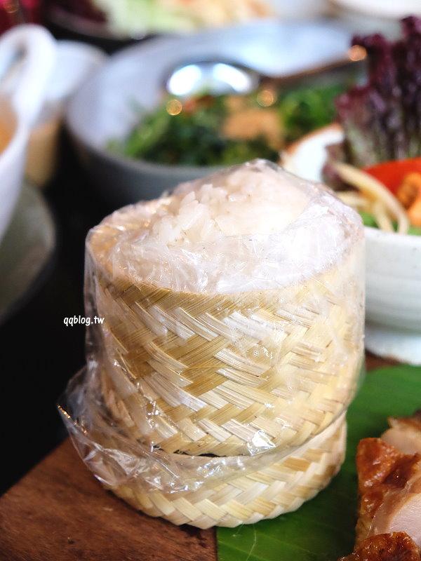 1525452763 21f27ff6beb8140a7805846d40e349ab - 台中西屯︱Woo Taiwan@台中平方米店,在宮廷風格的餐廳中享用泰式料理,不用飛到清邁也能品嚐到正宗的泰北料理