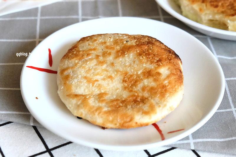 1525969795 ab6df65f900b969237cc5dfd8573581b - 台中東勢︱老祖早點.東勢人氣早餐點,手工灌蛋餅很少見,要吃要趁早,晚來吃不到