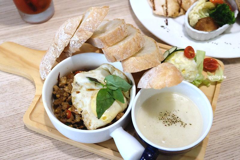 1527006284 5a8b2bf6257babcf9c0fa3af46dd7b57 - 台中豐原︱晨間食光 Le matin.巷弄裡簡約溫馨的鄉村風格早午餐,餐點精緻、食材用心看得見