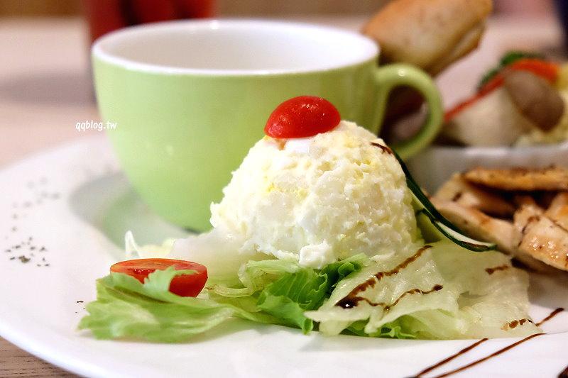 1527006307 5ac8b4c5c146f7828bd59b108607ae40 - 台中豐原︱晨間食光 Le matin.巷弄裡簡約溫馨的鄉村風格早午餐,餐點精緻、食材用心看得見