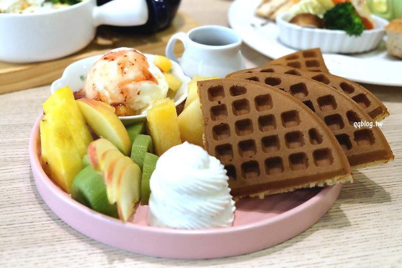1527006325 6f07b1f22e75c0867cb039a4983ecd67 - 台中豐原︱晨間食光 Le matin.巷弄裡簡約溫馨的鄉村風格早午餐,餐點精緻、食材用心看得見