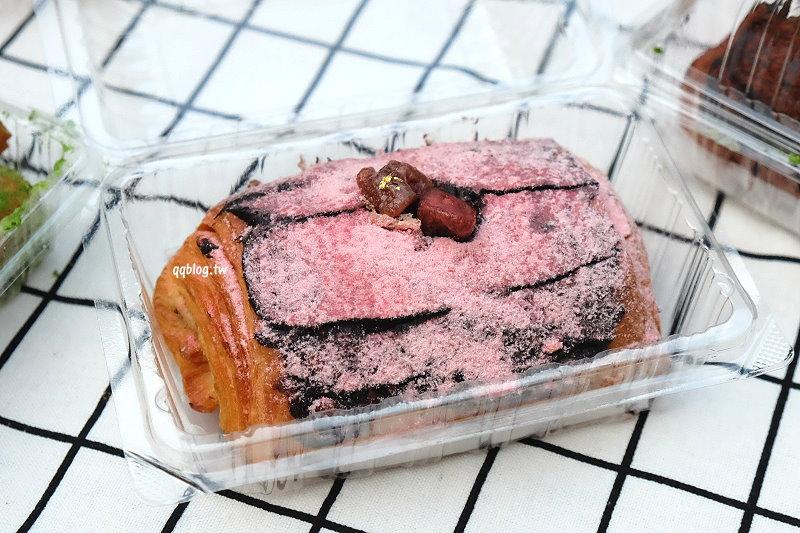 1529082034 95b6fe42578dd1e7feaceaa579881986 - 台中豐原︱貝莉創意烘焙.傳統麵包坊新創意,爆漿海鹽奶蓋蛋糕好療癒,不定時有快閃團,老闆創意滿點