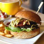 【新竹竹北餐廳】 Jack Pan Cafe 傑克潘@竹北店.竹北超人氣餐廳,只是小細節有點ooxx… @QQ的懶骨頭