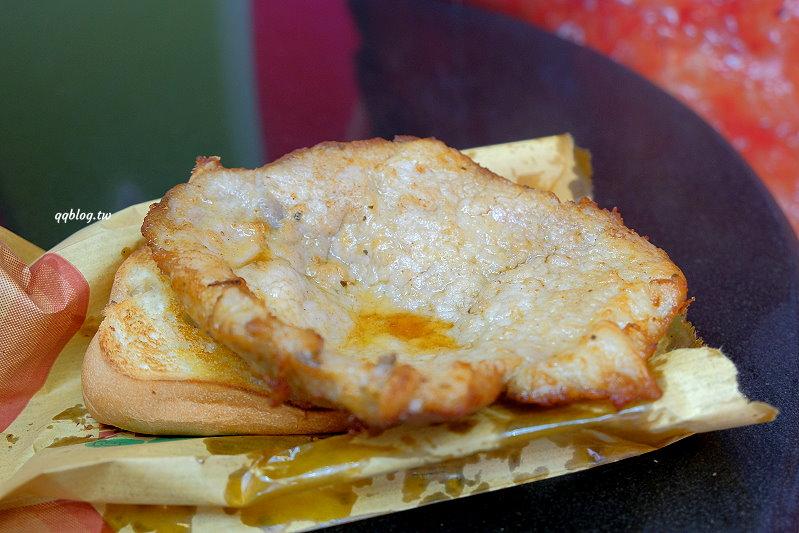 澳門︱大利來小食.澳門人氣豬扒包,我想念期間限定的菠蘿牛角包 @QQ的懶骨頭