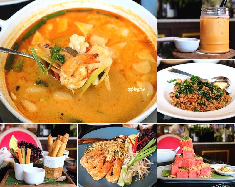 1524502855 266694f8c6f6a9aa9612cdc24a91f488 - 台中西屯︱Woo Taiwan@台中平方米店,在宮廷風格的餐廳中享用泰式料理,不用飛到清邁也能品嚐到正宗的泰北料理