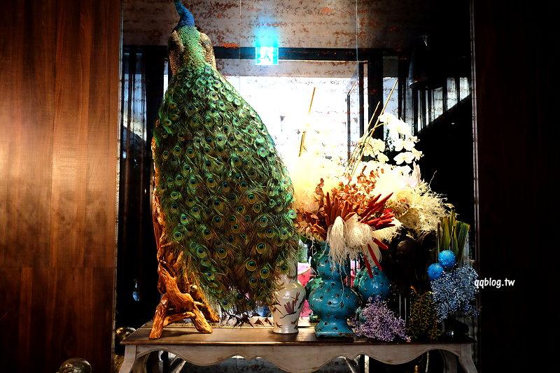 1524502885 87661f4260bfe5079114133c20774e25 - 台中西屯︱Woo Taiwan@台中平方米店,在宮廷風格的餐廳中享用泰式料理,不用飛到清邁也能品嚐到正宗的泰北料理
