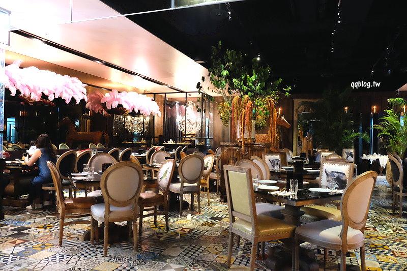 1524502894 67fd48af1b1a761bd9d44bc6ad327c30 - 台中西屯︱Woo Taiwan@台中平方米店,在宮廷風格的餐廳中享用泰式料理,不用飛到清邁也能品嚐到正宗的泰北料理