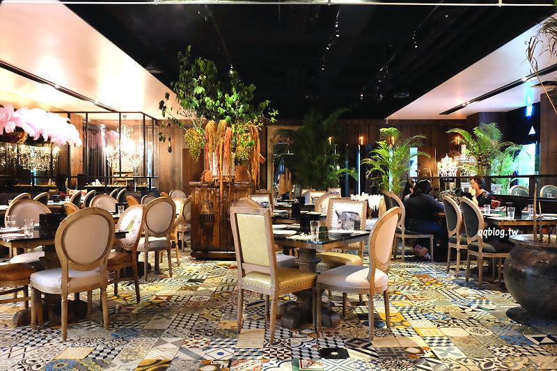 1524502898 b967479f3bb8af2269357eab11303440 - 台中西屯︱Woo Taiwan@台中平方米店,在宮廷風格的餐廳中享用泰式料理,不用飛到清邁也能品嚐到正宗的泰北料理