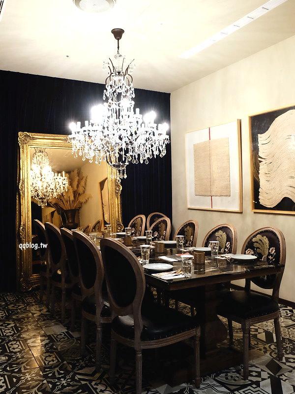 1524502902 127f84be1abb1070ec963a1f8bb95a3a - 台中西屯︱Woo Taiwan@台中平方米店,在宮廷風格的餐廳中享用泰式料理,不用飛到清邁也能品嚐到正宗的泰北料理
