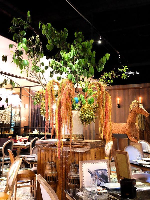 1524502915 bb976970ceb995b455ab6e2b3246f265 - 台中西屯︱Woo Taiwan@台中平方米店,在宮廷風格的餐廳中享用泰式料理,不用飛到清邁也能品嚐到正宗的泰北料理