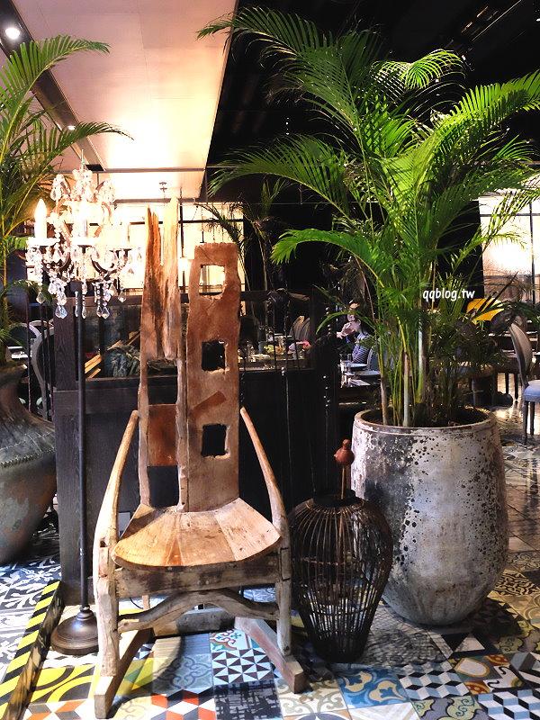 1524502936 8d5e86f2b3c54f1ef91d7ade9a75e290 - 台中西屯︱Woo Taiwan@台中平方米店,在宮廷風格的餐廳中享用泰式料理,不用飛到清邁也能品嚐到正宗的泰北料理