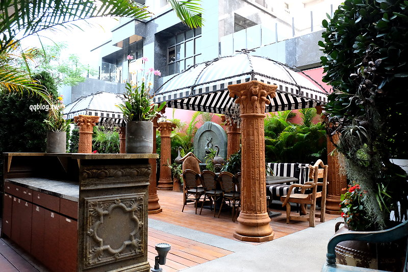 1524502946 95b6fe42578dd1e7feaceaa579881986 - 台中西屯︱Woo Taiwan@台中平方米店,在宮廷風格的餐廳中享用泰式料理,不用飛到清邁也能品嚐到正宗的泰北料理