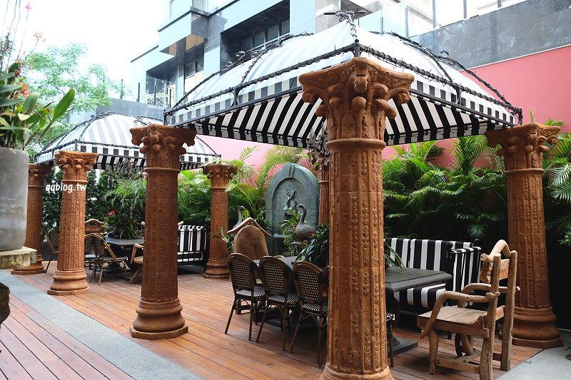 1524502957 cebeabf1e701e785013179b086480a7d - 台中西屯︱Woo Taiwan@台中平方米店,在宮廷風格的餐廳中享用泰式料理,不用飛到清邁也能品嚐到正宗的泰北料理