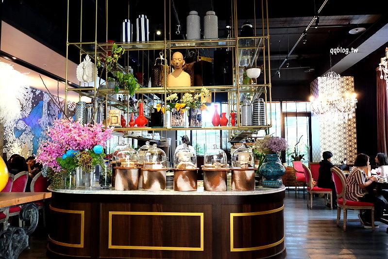 1524502972 5a8b2bf6257babcf9c0fa3af46dd7b57 - 台中西屯︱Woo Taiwan@台中平方米店,在宮廷風格的餐廳中享用泰式料理,不用飛到清邁也能品嚐到正宗的泰北料理