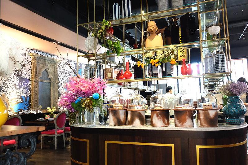 1524502981 b90d3fdef61b6a5f7a0dec991270b290 - 台中西屯︱Woo Taiwan@台中平方米店,在宮廷風格的餐廳中享用泰式料理,不用飛到清邁也能品嚐到正宗的泰北料理