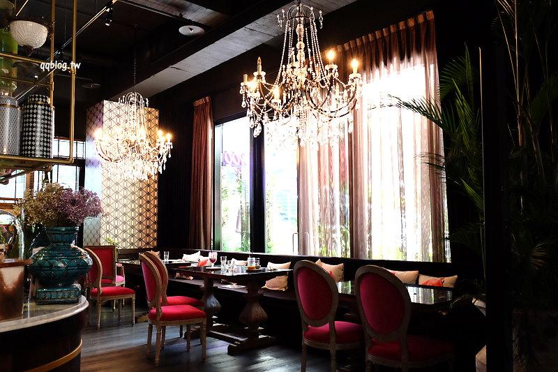 1524502985 bca72b887ab8f5ec2f591497818477e0 - 台中西屯︱Woo Taiwan@台中平方米店,在宮廷風格的餐廳中享用泰式料理,不用飛到清邁也能品嚐到正宗的泰北料理